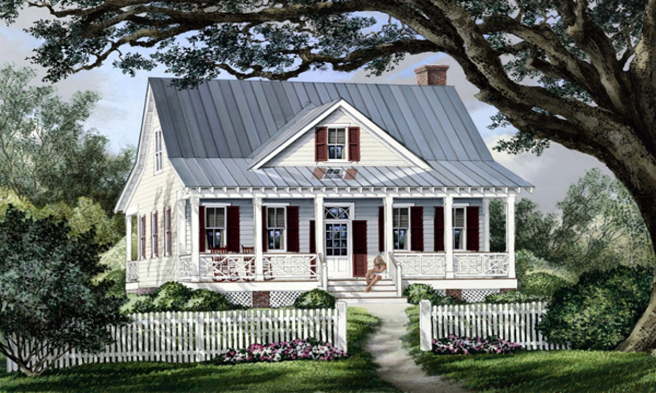 Cottage Country Farmhouse Plan French Country Farmhouse Plans Old Country Farmhouse Plans