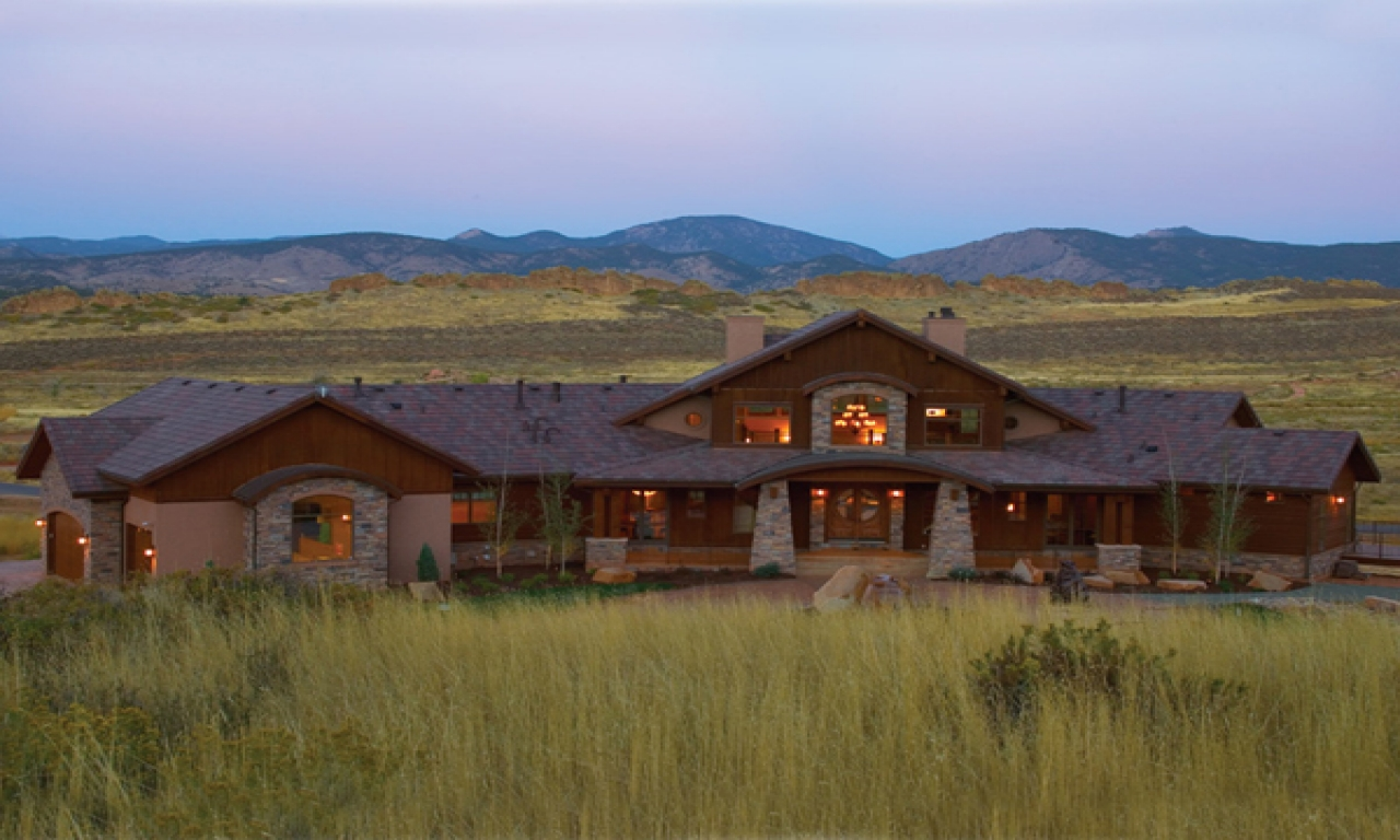 Craftsman Style House Floor Plans Lodge Style Home Plans Rustic Lodge Style House Plans