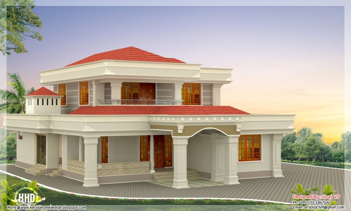 Small Indian House Designs Indian Modern House Designs ...