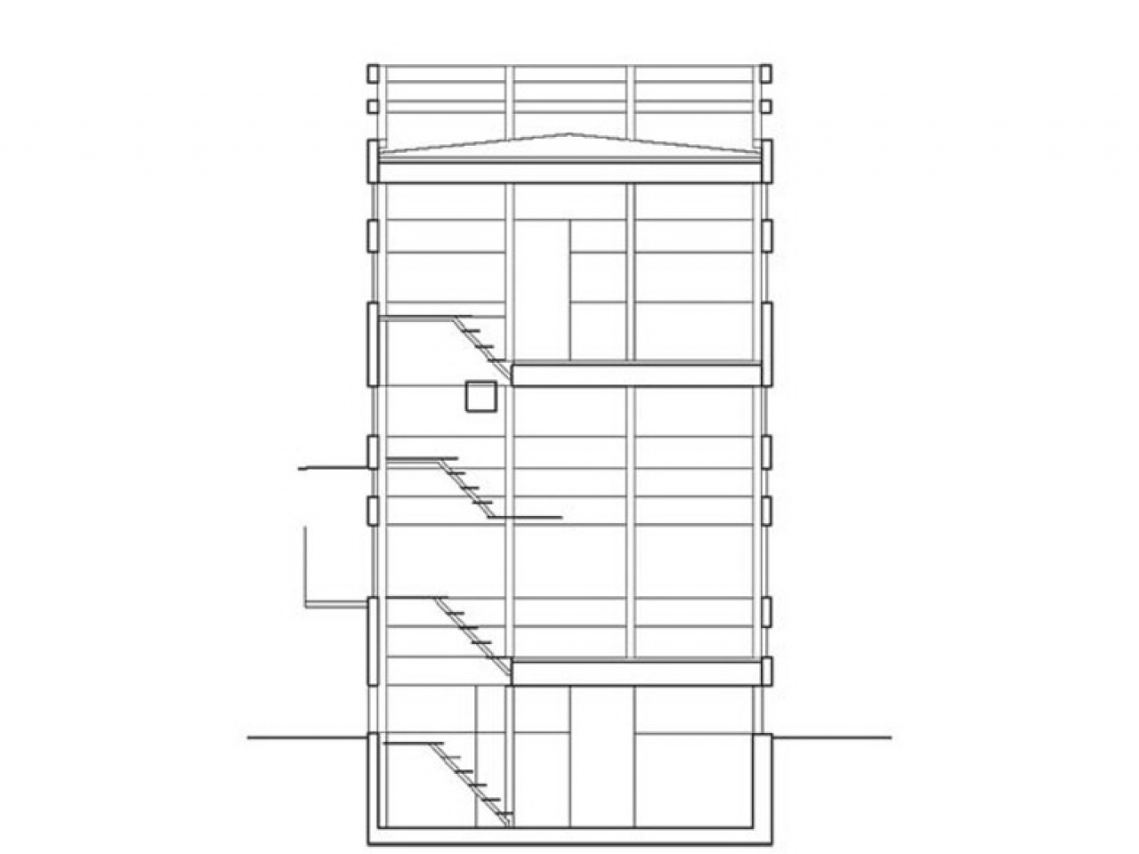 Tna Ring By House Architects Tna Toy Ring House Plan