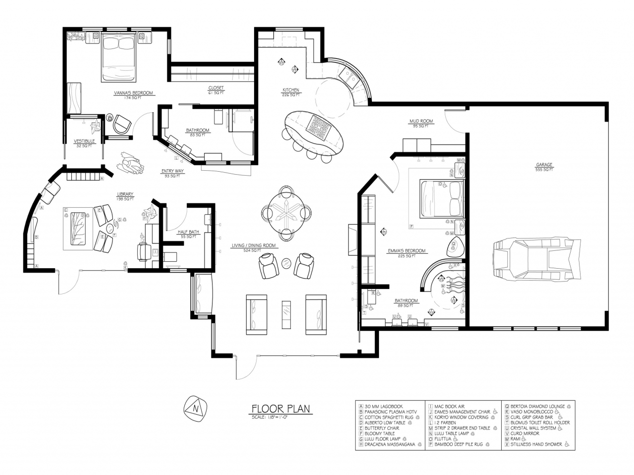 Passive Solar House Floor Plan Passive Solar House Diagram