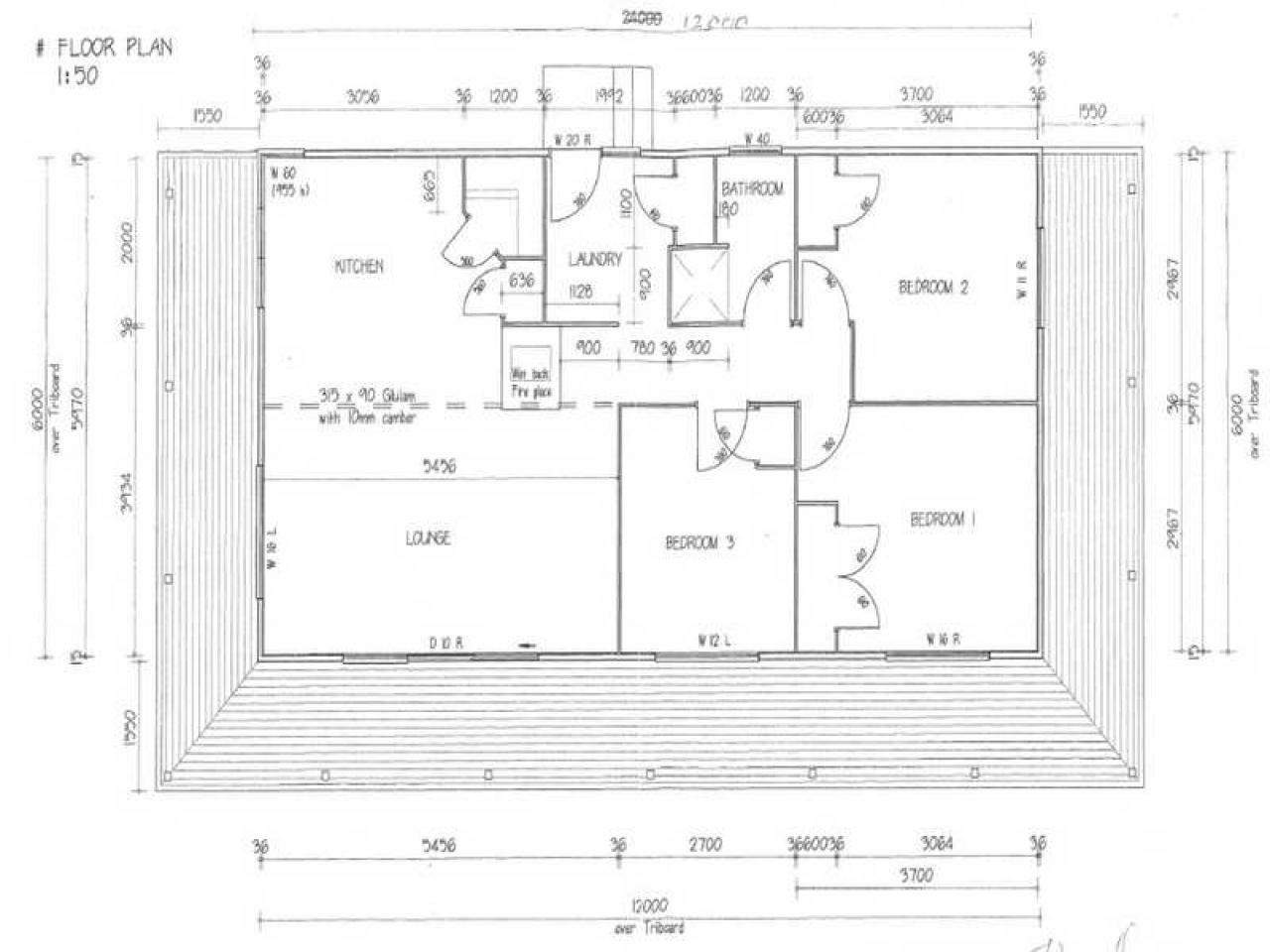 Beach Cottage House Floor Plans Ocean Cottage Beach House