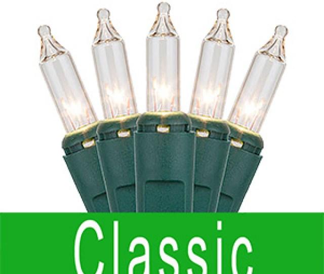 Pre Select A Lighting Type