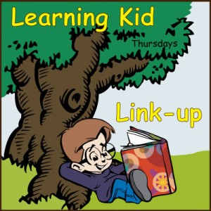 "A ""Learning Kid Link-up"" party. Anything educational for kids, homeschooling, kids activities and crafts. #learningkidlinkup"