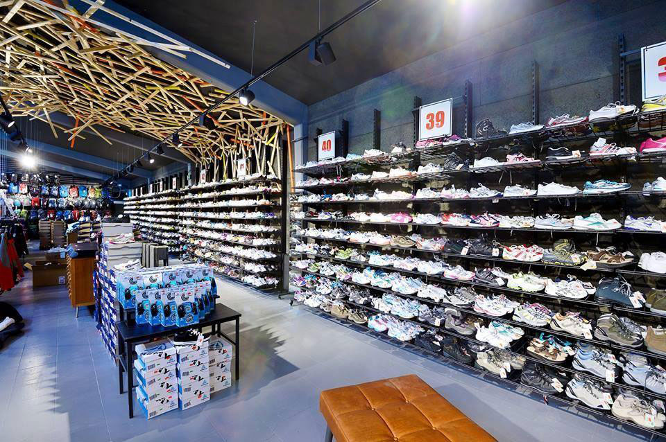 Keen Outlet Store