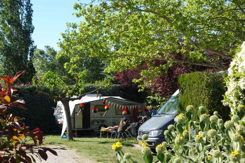 Camping La Sorguette ***