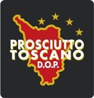 Alle anteprime 2018 con il Prosciutto Toscano Dop