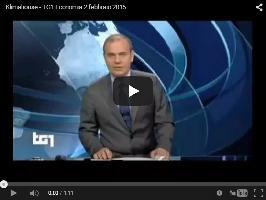TG1 Economia – 2 febbraio 2015 – Klimahouse