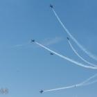 Das Breitling Jet Team in Aktion