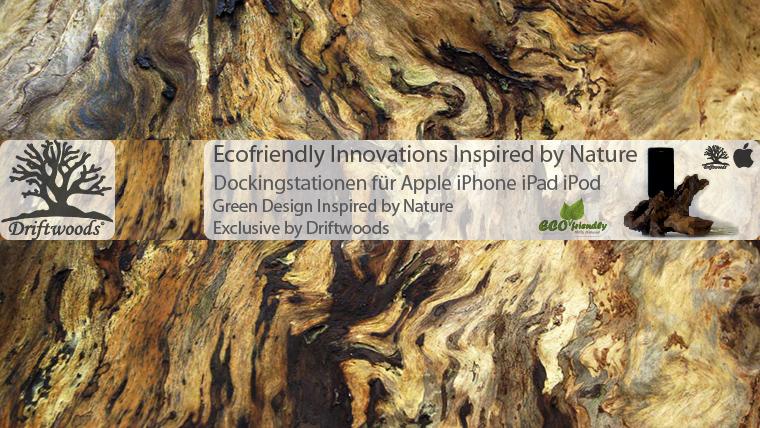 Driftwoods Ecofriendly Banner
