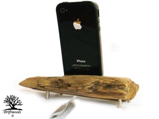 ladestation-smartphone-driftwoods