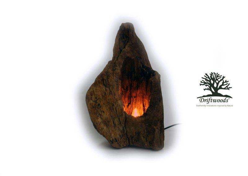 treibholz-leuchte-fogo-flame
