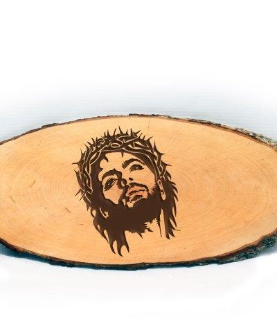 rindenscheibe-jesus
