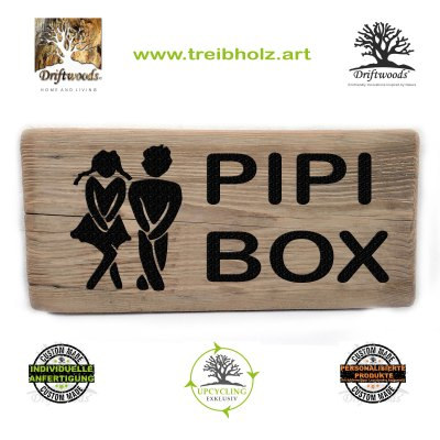 pipi-box-schild-treibholz