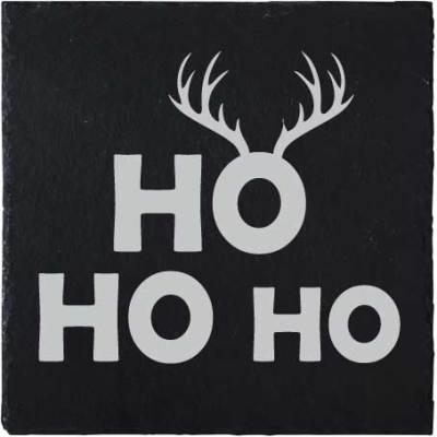 untersetzer-schieferplatten-ho ho ho