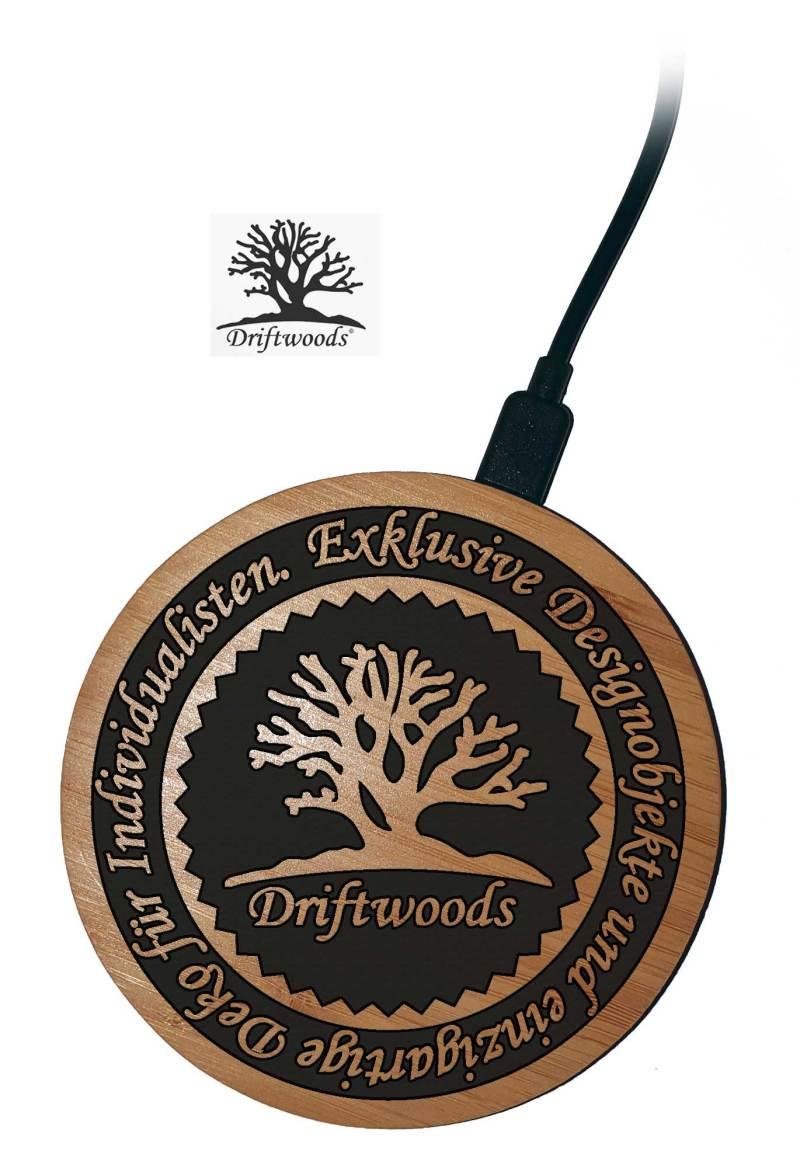 qi-ladestation-gravur-driftwoods-logo