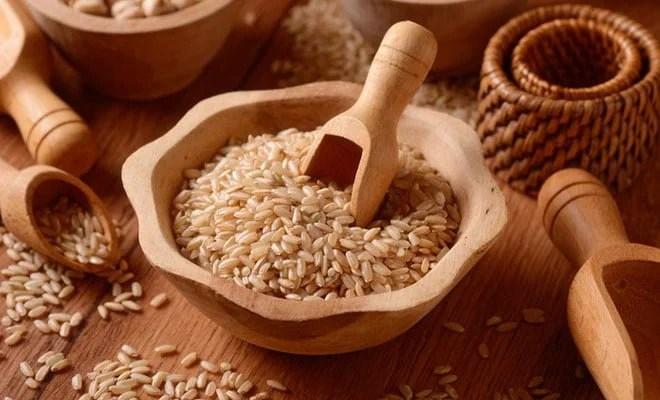 Resultado de imagem para arroz integral