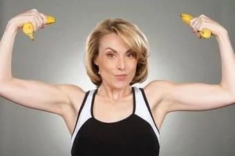 banana benefícios musculação dieta