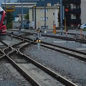 Rails en Spoor toebehoren