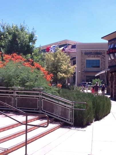 The Shops At La Cantera San Antonio Tx Kid Friendly
