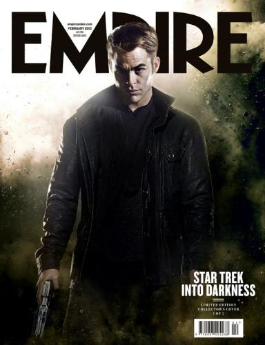 empire kirk