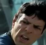 Spock  MTV Movie Awards