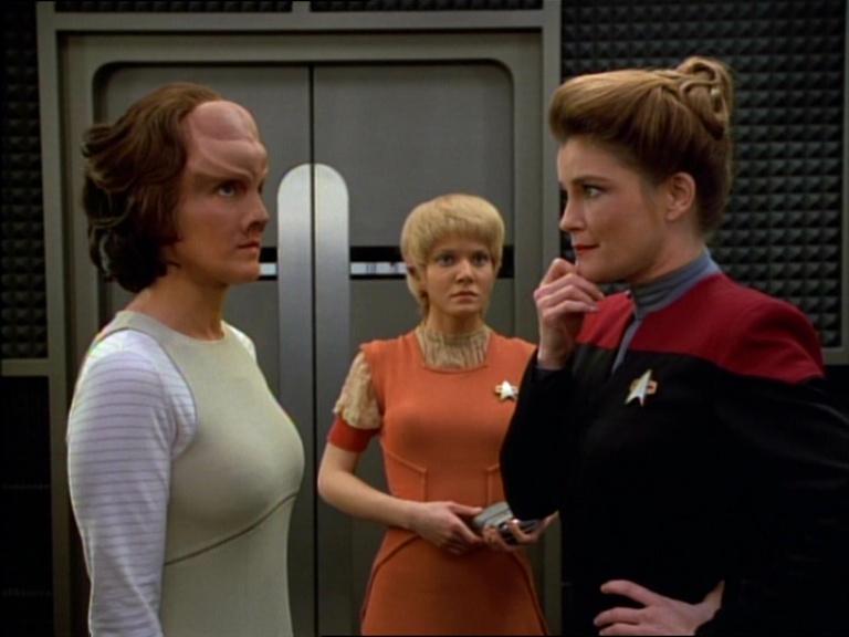 Ptera, Kes e Janeway