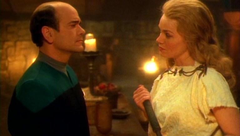 Doutor e Freya