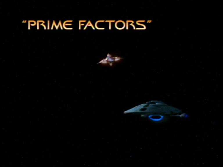 Título Prime Factors
