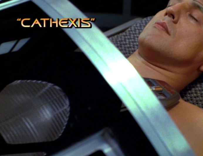 Cathexis title card