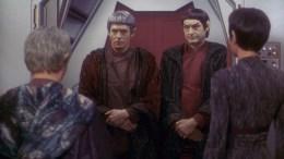 Vulcanos em Enterprise