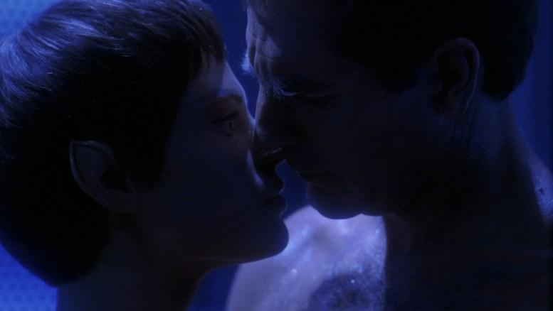 Archer sonhando com T'Pol
