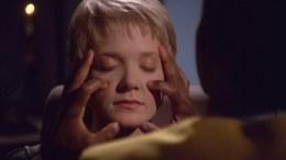 Janeway e Tuvok