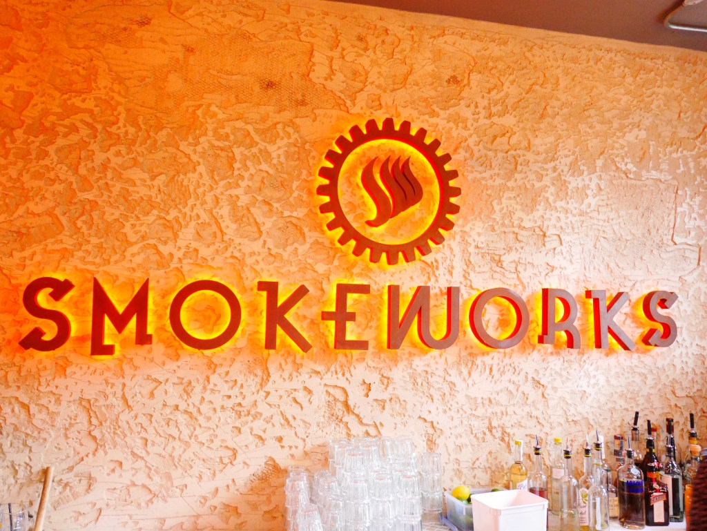 Restaurant Smokeworks