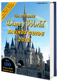 Disney World savings guide