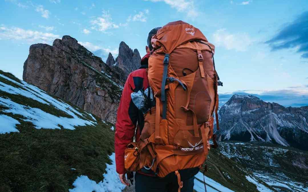 Comment choisir un sac de trekking ?