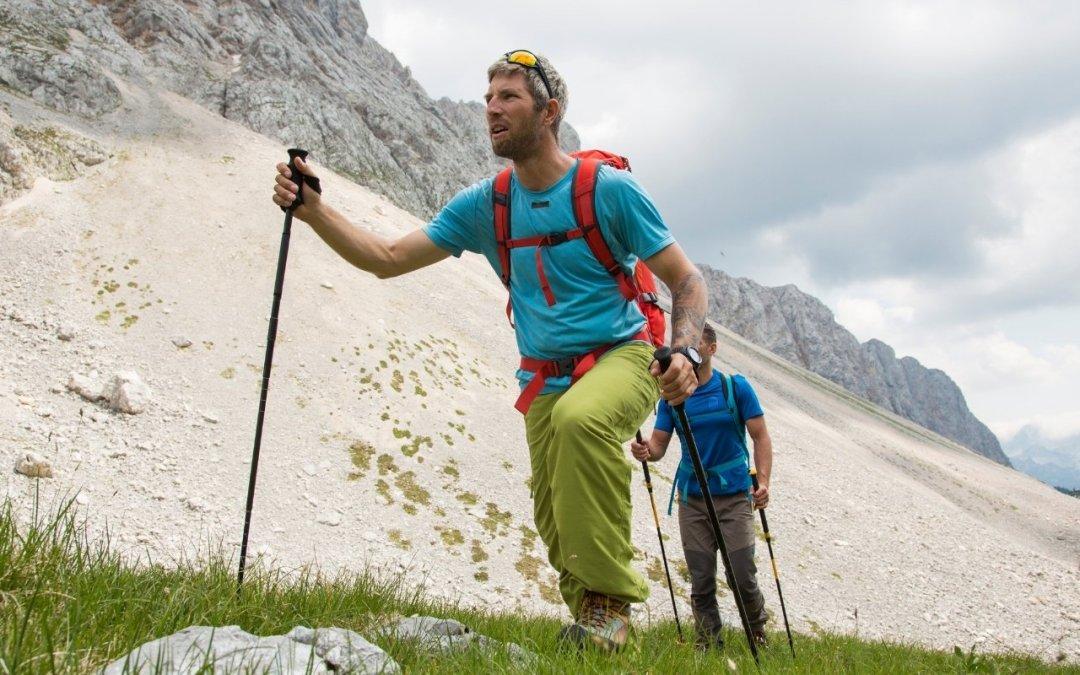 Comment choisir des bâtons de randonnée ?