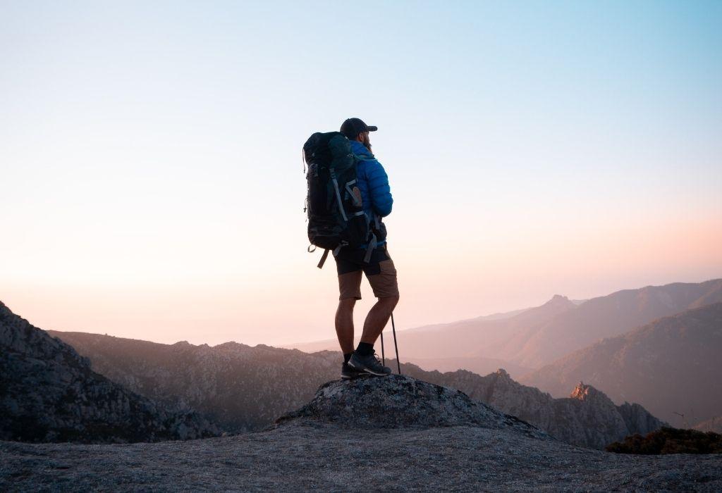 le matériel et les vêtements pour faire le Tour du Mont Blanc
