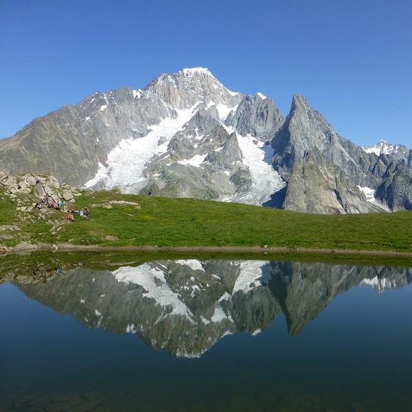 tour du mont blanc complet 11 jours avec guide