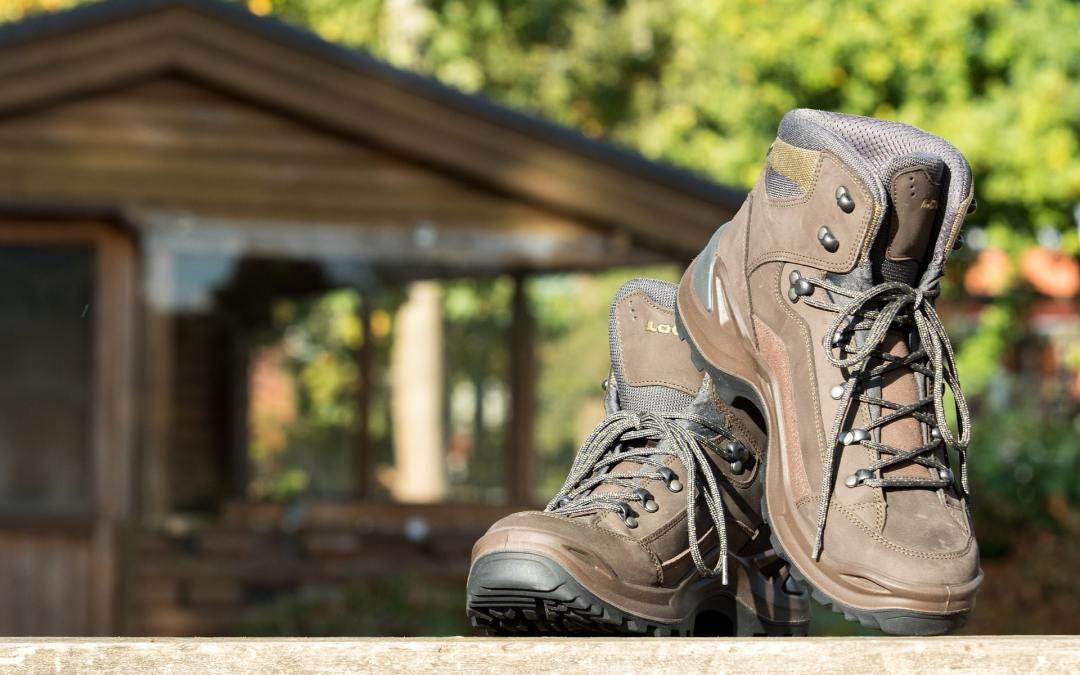 comment choisir des chaussures de randonnée et de trek