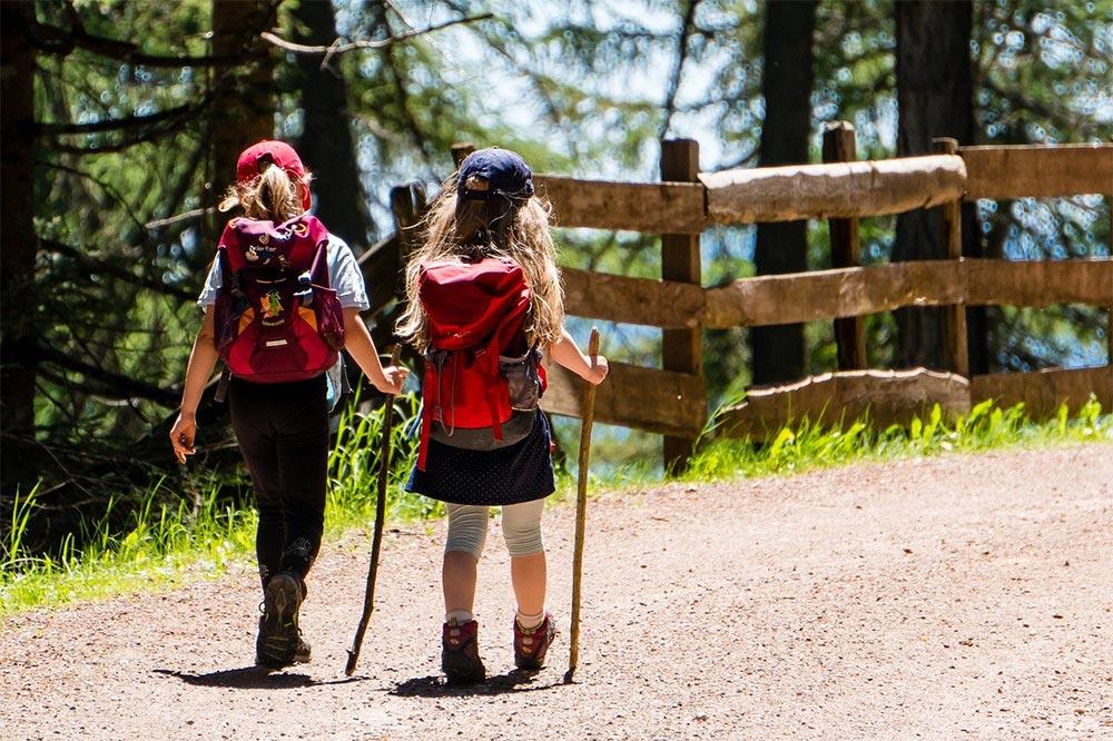 tour du mont-Blanc en famille-Tour du Mont-Blanc avec des enfants-Tour du Mont-Blanc facile