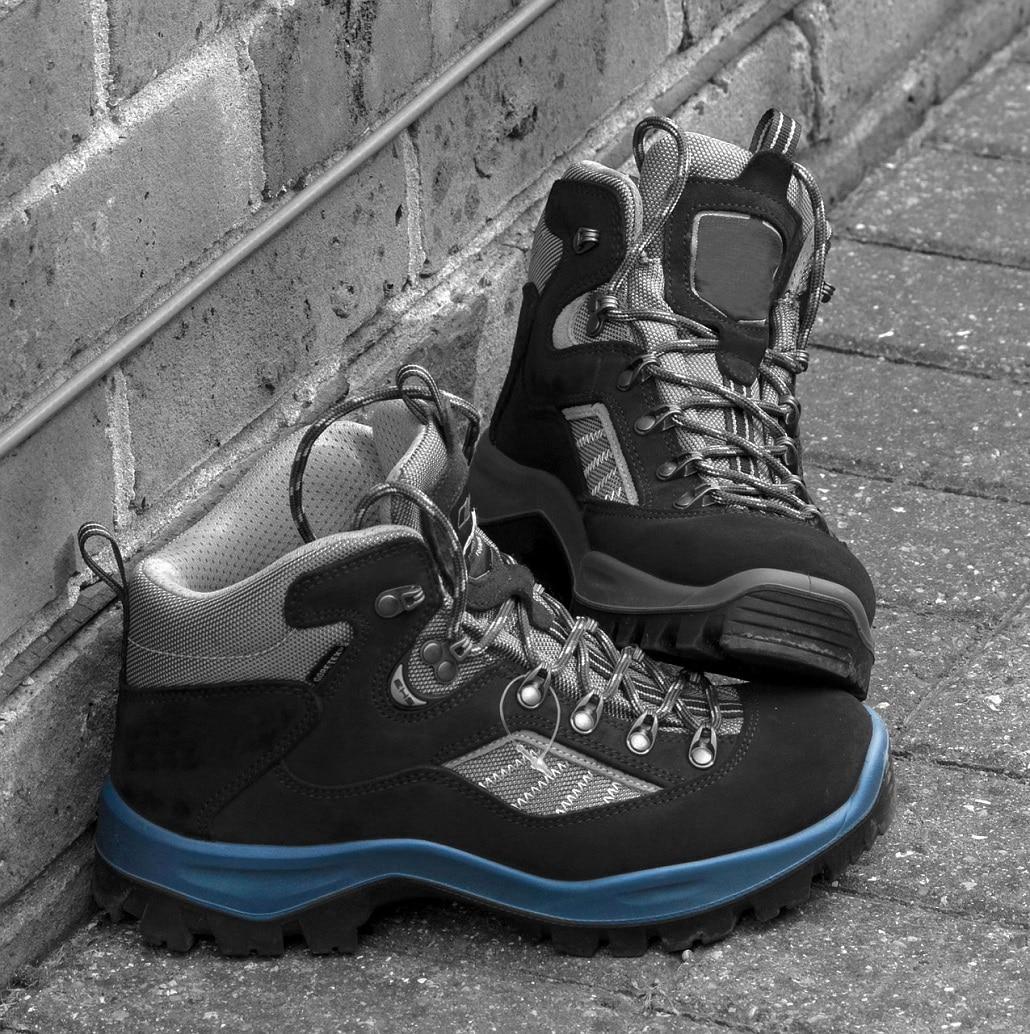 semelle intermédiaire chaussures de randonnée