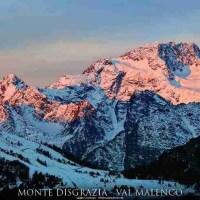 Monte Disgrazia - Val Malenco