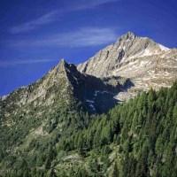 Esperienza fotografica in tenda nella Val di Fumo