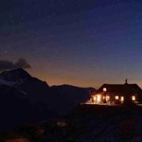 Trekking fotografico nel Parco Nazionale dello Stelvio | Alla scoperta dei ghiacciai e del Monte Confinale