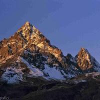 Dal tramonto all'alba sotto il Monviso | Workshop di fotografia notturna
