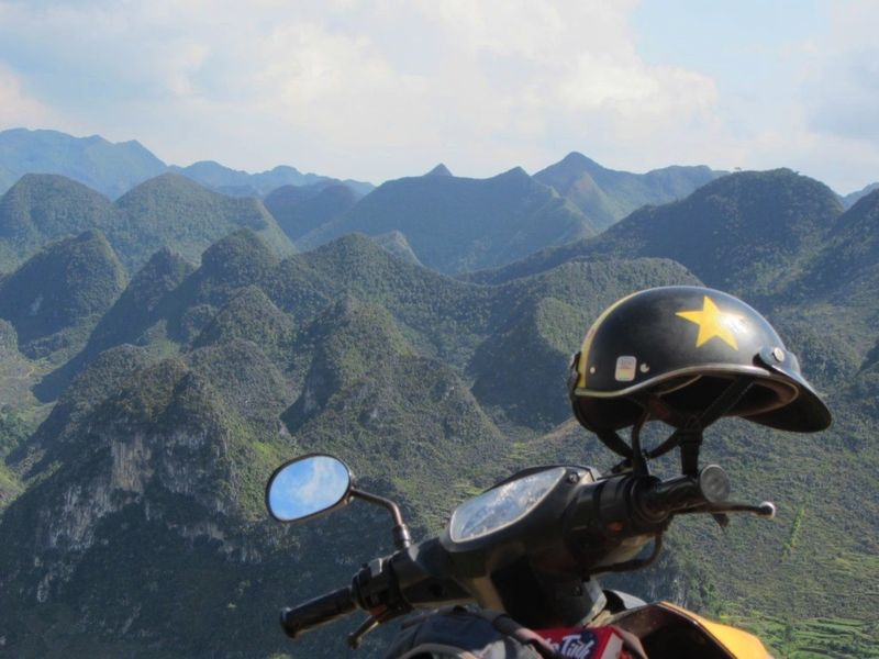 Traveling alone in Ha Giang - Something you need to know 2