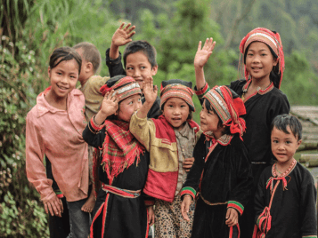 Sapa off the beaten track 2 Days / 2 Nights