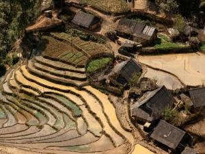 Why Sapa Vietnam is deserved to visit all time throughout a year?