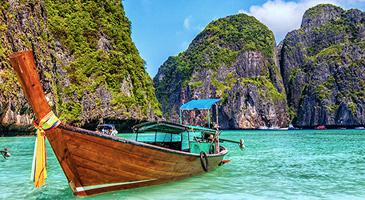 Treasures of Vietnam and Cambodia 14 Days